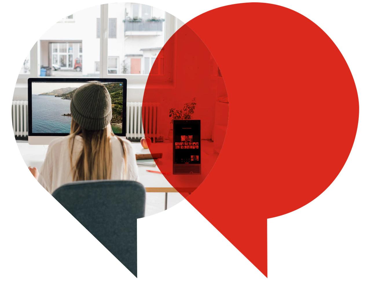 Avaya выпустила новую версию устройства для мультимедийных коммуникаций Avaya Vantage™